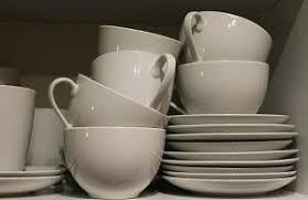 Gebrauchtes Geschirr: Tipps zu Kauf & Verkauf | markt.de